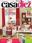 Publicidad en revista Casadiez