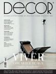 Publicidad en revista Decor