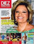 Publicidad en revista Diezminutos
