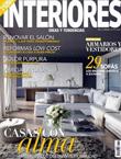 Publicidad en revista Interiores