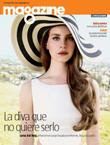 Publicidad en Suplemento Magazine