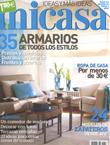Publicidad en revista Micasa