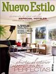Publicidad en revista Nuevo Estilo