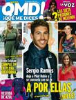 Publicidad en Revista ¡Qué Me Dices!
