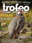 Publicidad en revista TROFEO