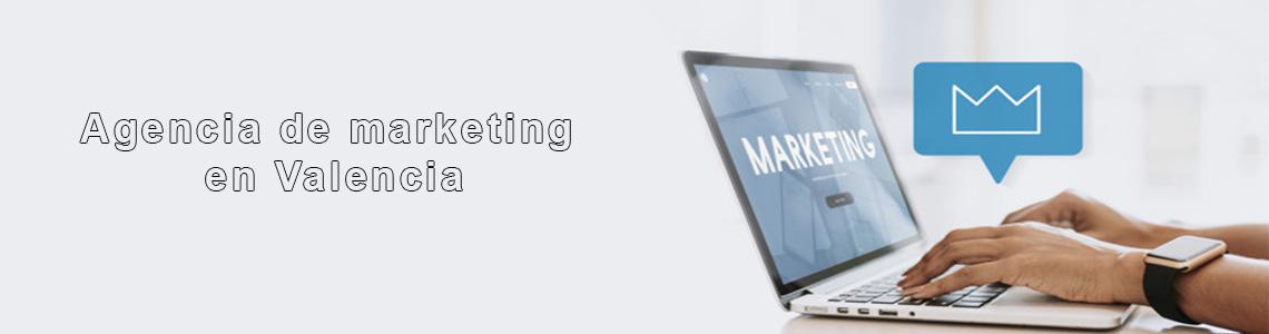 Agencia de marketing en Valencia